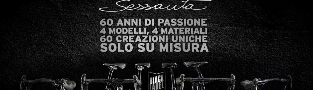 De Rosa Sessanta Black Label